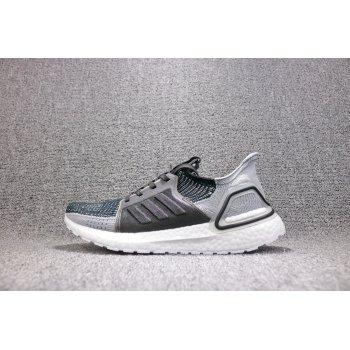 Adidas Ultra Boost 5.0 Senseboost Go Grey SixCore Black